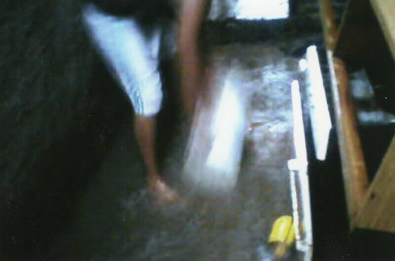 serie inundaciones
